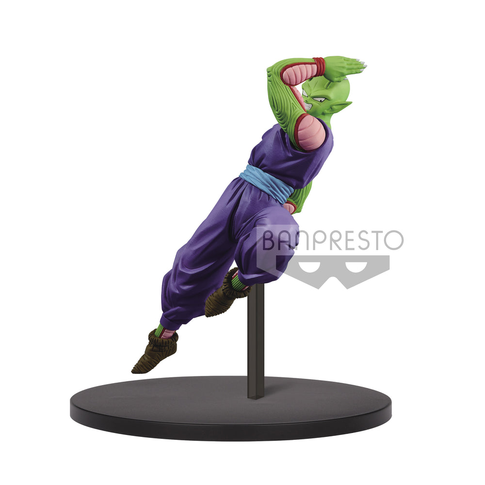 Dragon Ball Super: Chosenshiretsuden Statue: Volume 7: B Piccolo