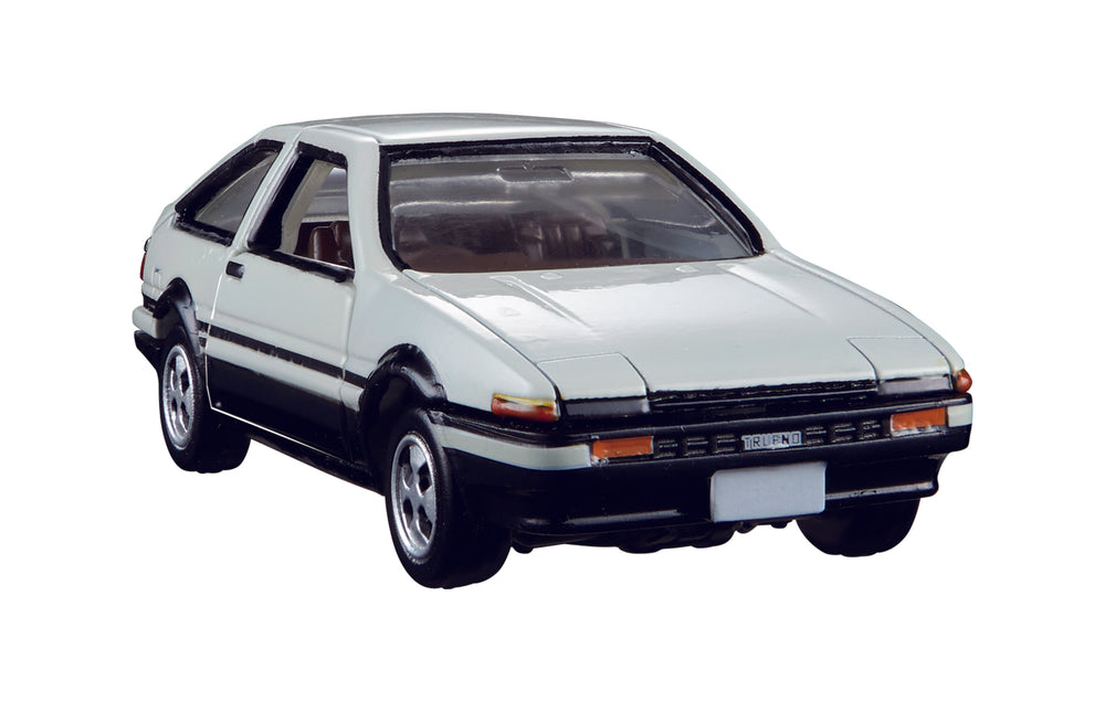 Tomica - Toyota Sprinter Treno (AE86) 1:64 Die Cast Scale Model No.TP 40