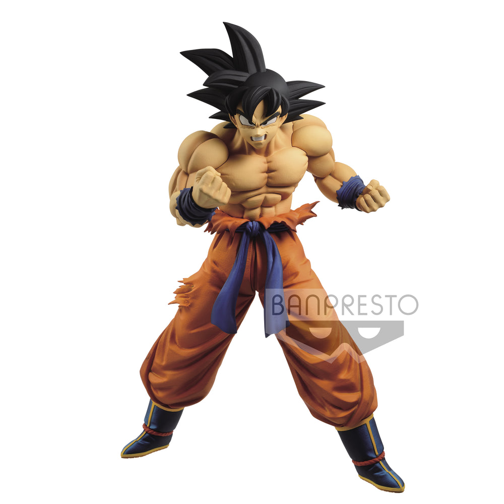 DRAGON BALL Z MAXIMATIC THE SON GOKU 3