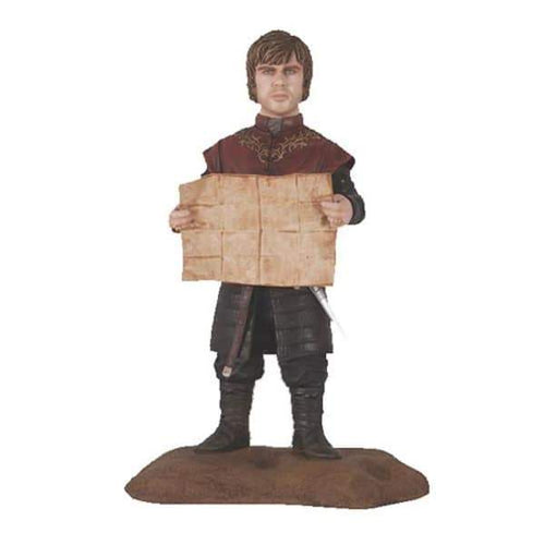Game of Thrones Tyrion Lannister 8 inch Premium Action Figure by Dark Horse Comics [NO BOX]