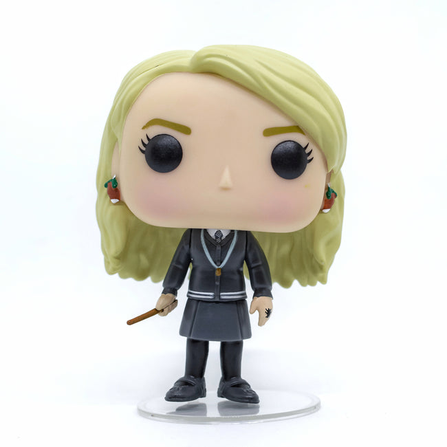 Harry Potter Luna Lovegood Funko Pop! Vinyl Figure