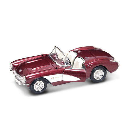 1961 Lincoln X-100 Kennedy Car [US President's Car - 30CMS]