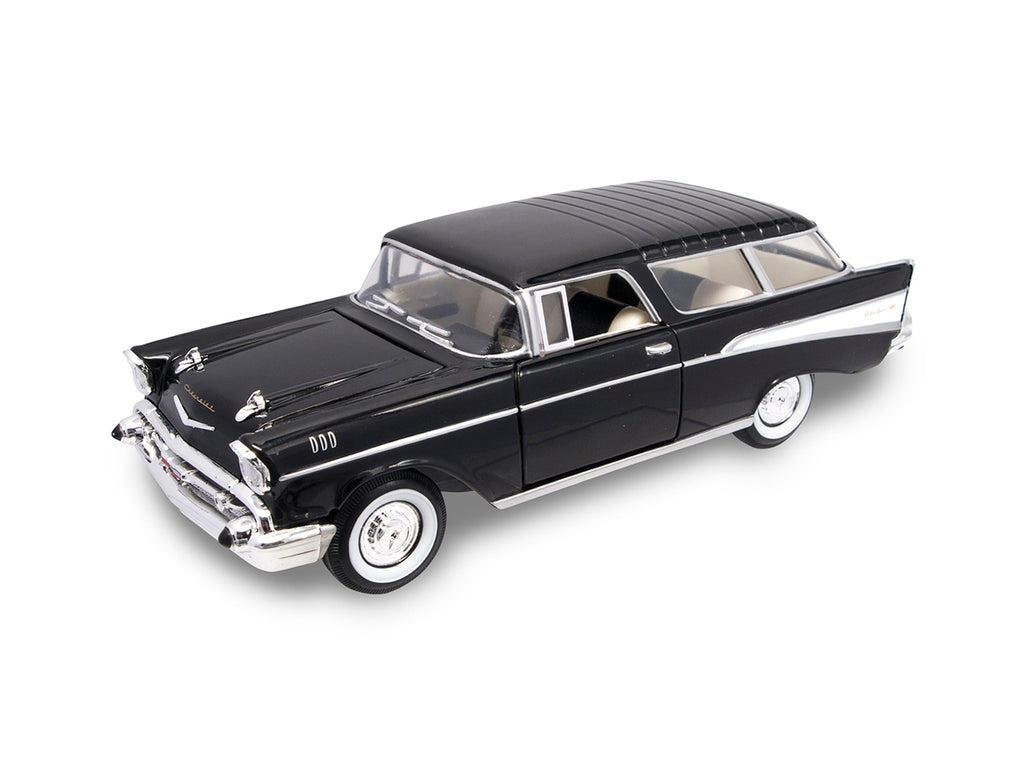 1957 CHEVROLET NOMAD (1:24 Scale)