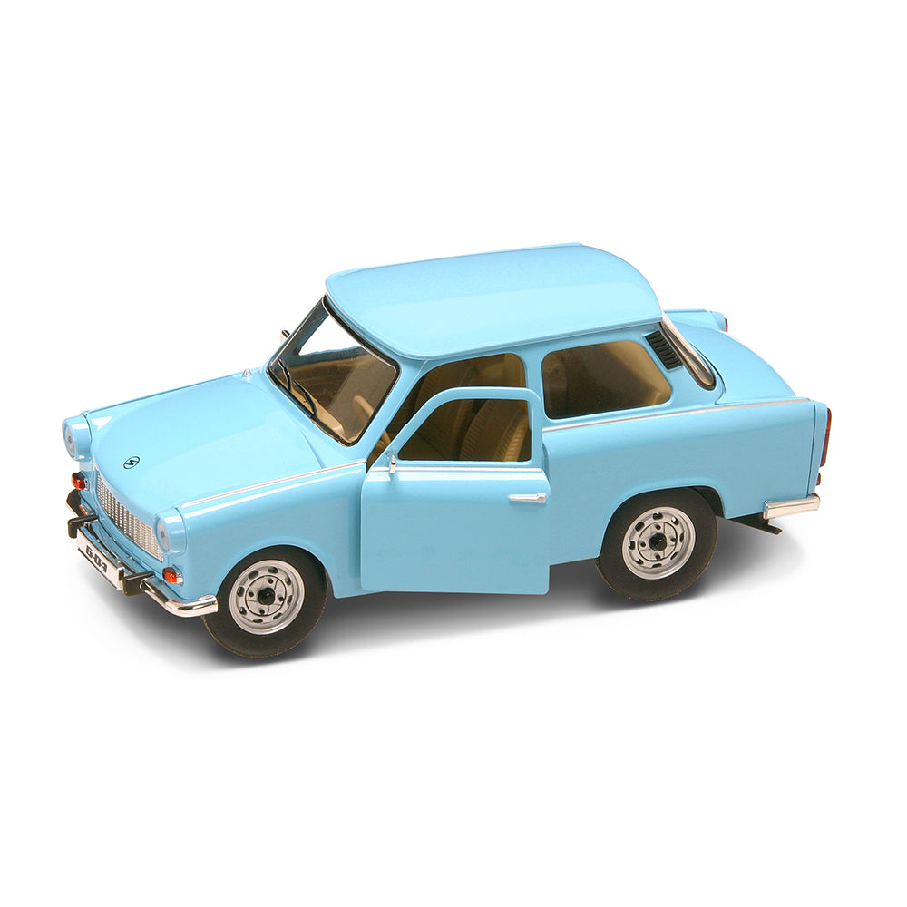 TRABANT 601S - Road Signature 1:24 Scale Model