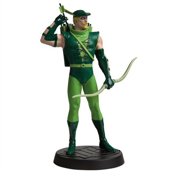 Green Arrow - Super Hero Collector (Eaglemoss)