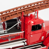 1938 Dennis Light Four - [16 CMS - 1:43 Scale]