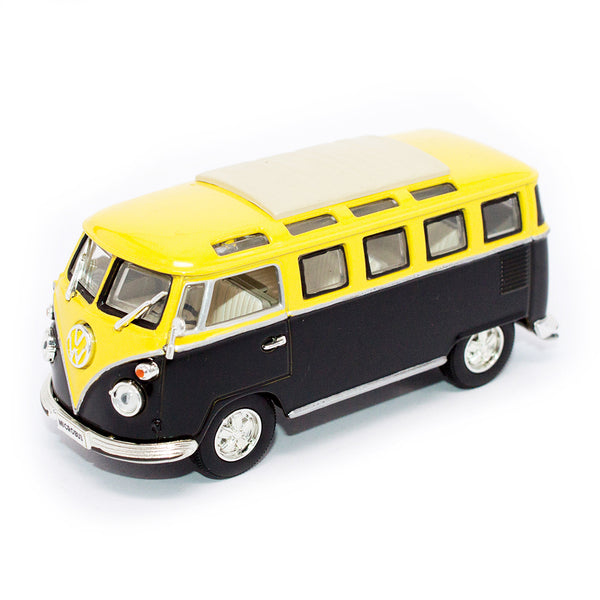 Volkswagen Microbus 1962 [13 Cms - 1:43 Scale]