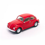 1972 Volkswagon Beetle Sedan (10 CM - 1:43 Scale)