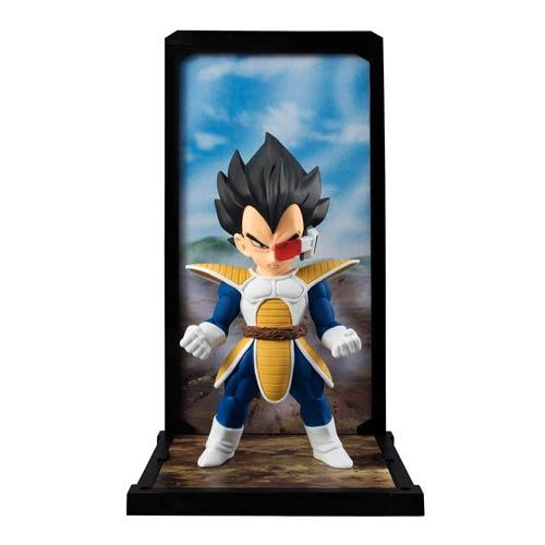 Vegeta  - Tamashii Nations Buddies #15