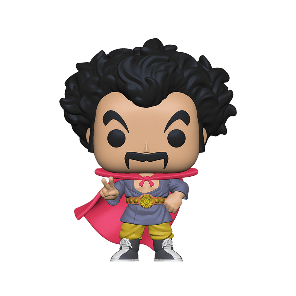 Funko Pop Animation: Dragon Ball Super