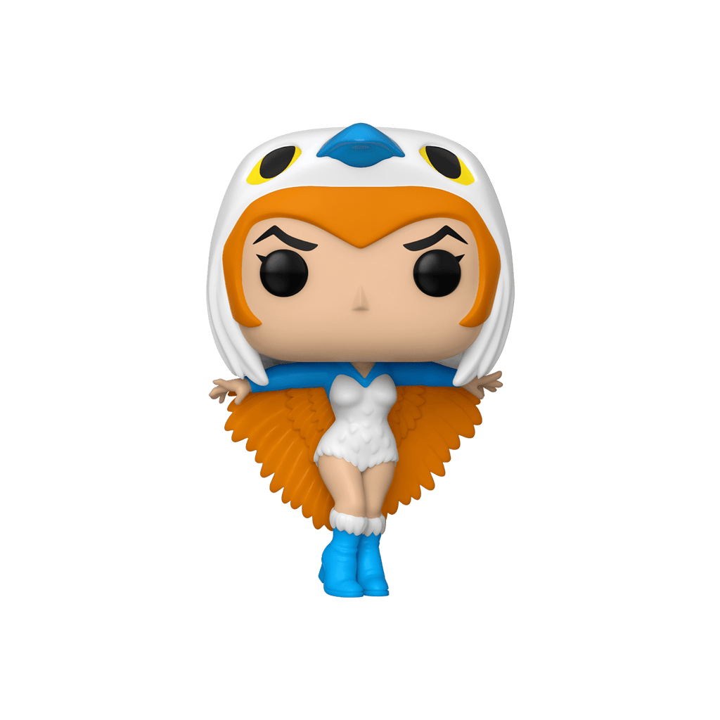 Funko Pop Masters of the Universe - Sorceress #993