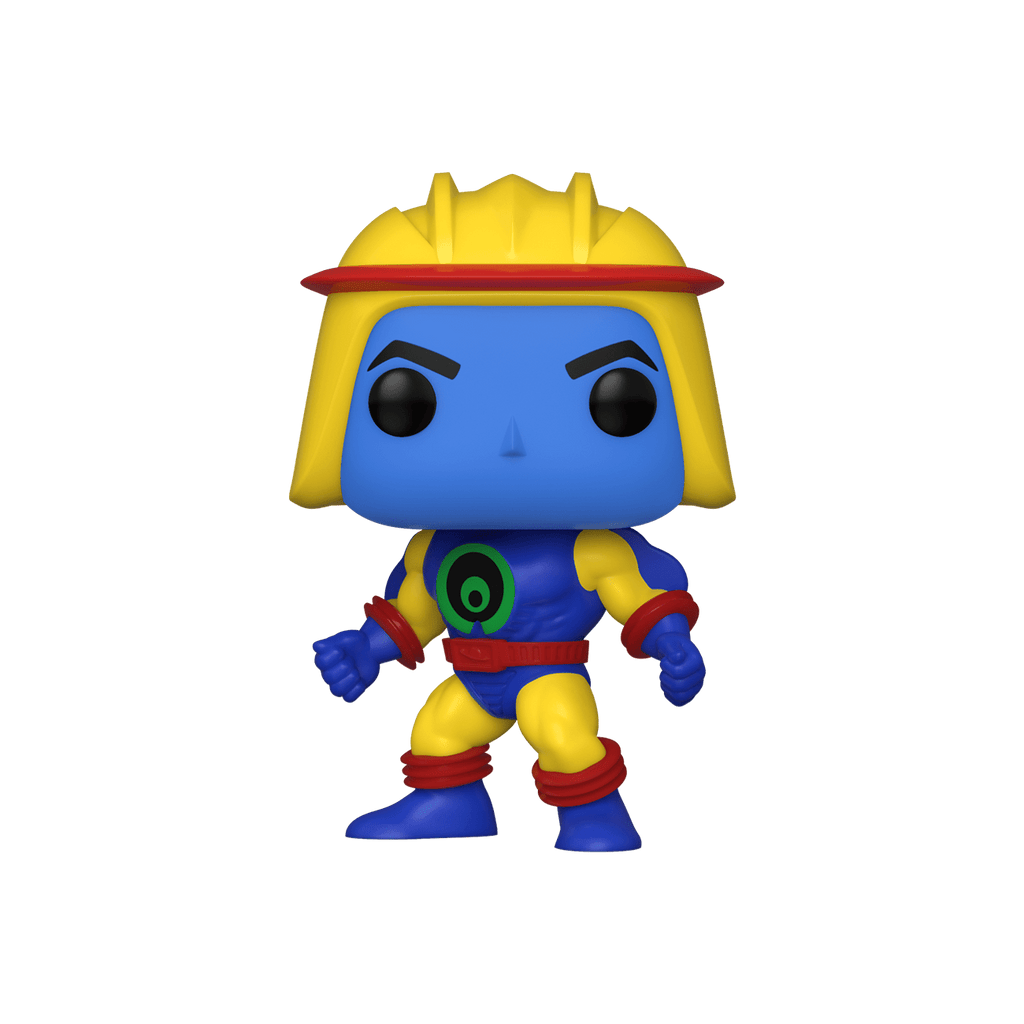 Funko Pop Masters of the Universe - Sy Klone #995