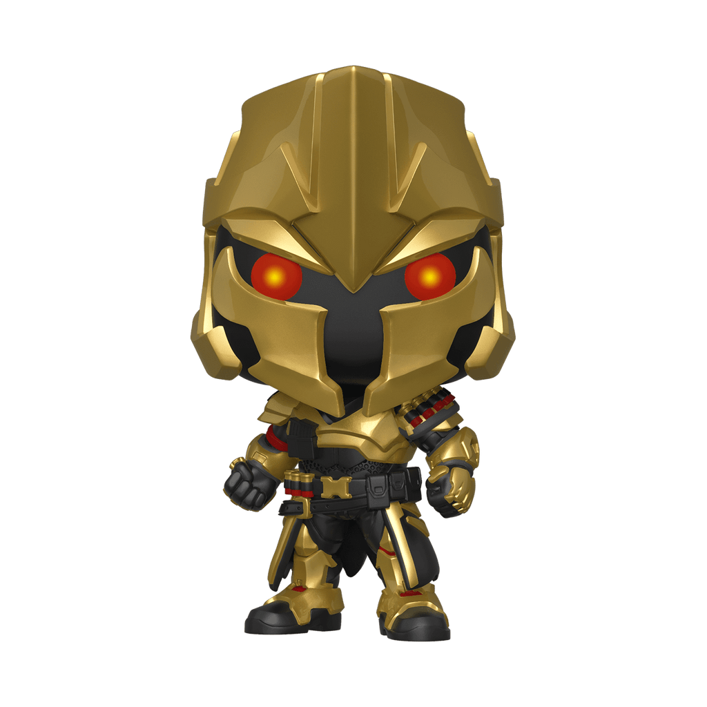 Funko Pop Games: Fortnite - UltimaKnight #617