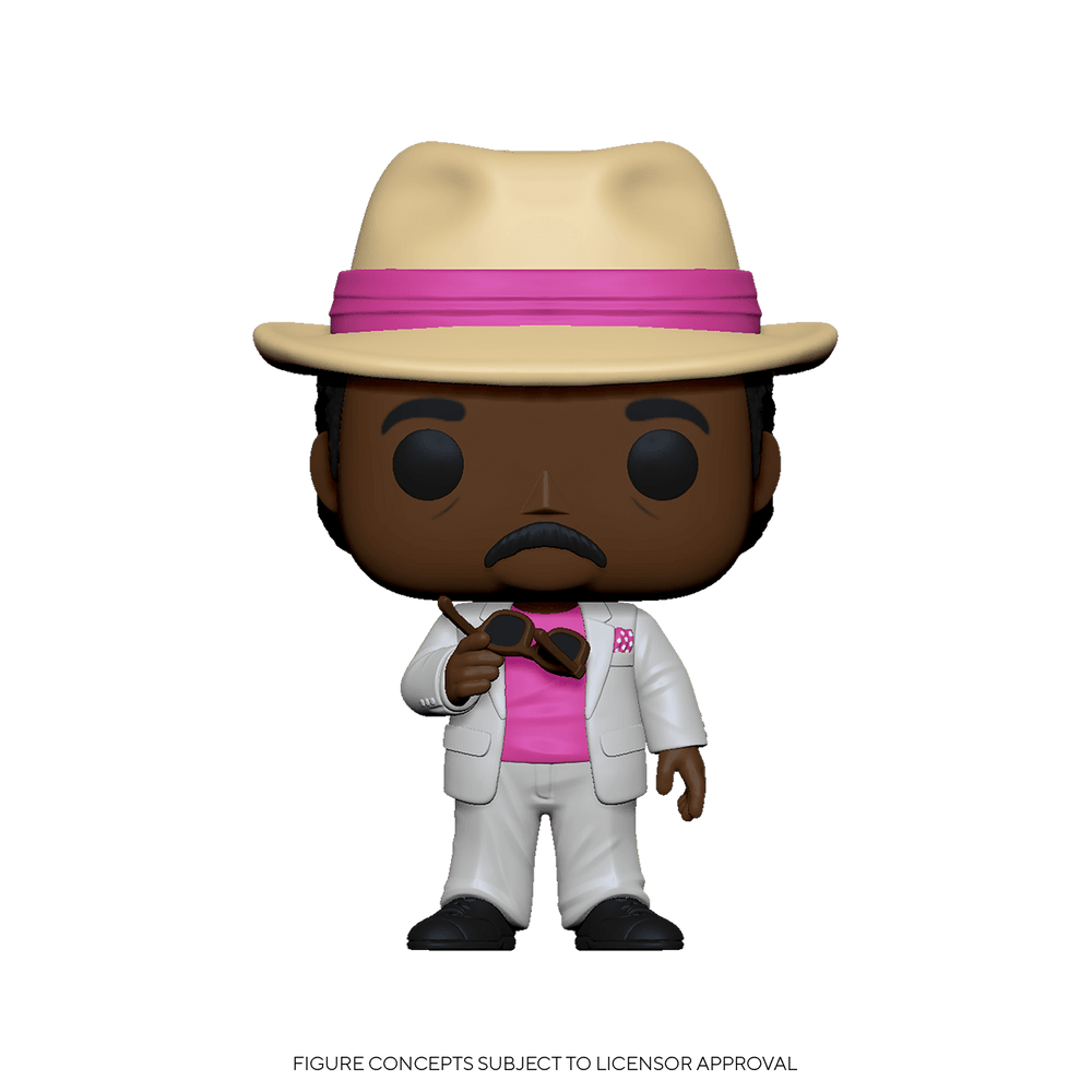 Funko Pop The Office - Florida Stanley