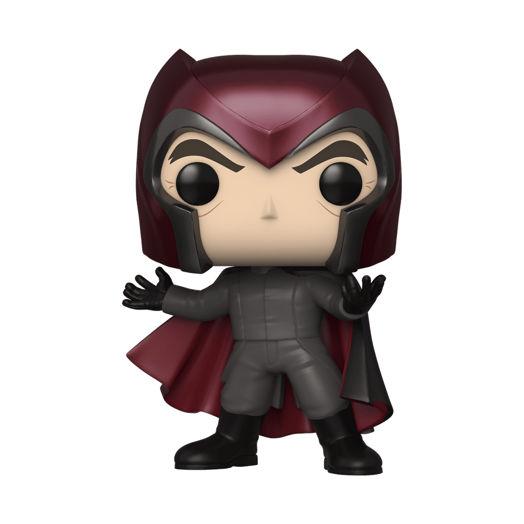 Funko Pop Marvel: X-Men 20th - Magneto #640