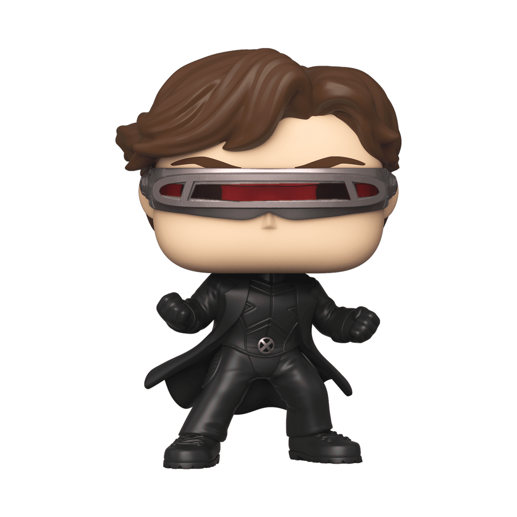 Funko Pop Marvel: X-Men 20th - Cyclops #646