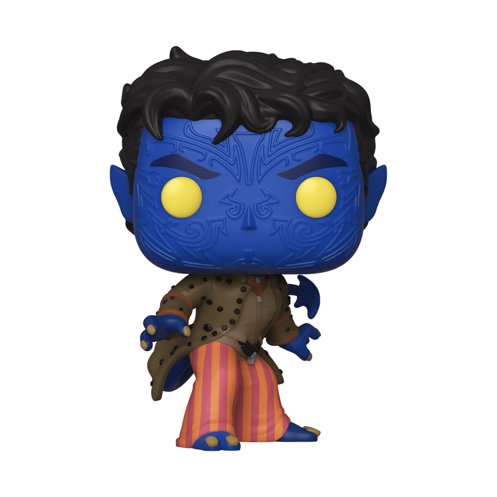 Funko Pop Marvel: X-Men 20th- Nightcrawler #639