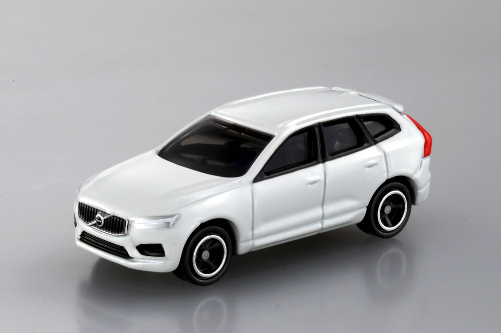Tomica - Volvo XC60 Die Cast Scale Model No.022-08