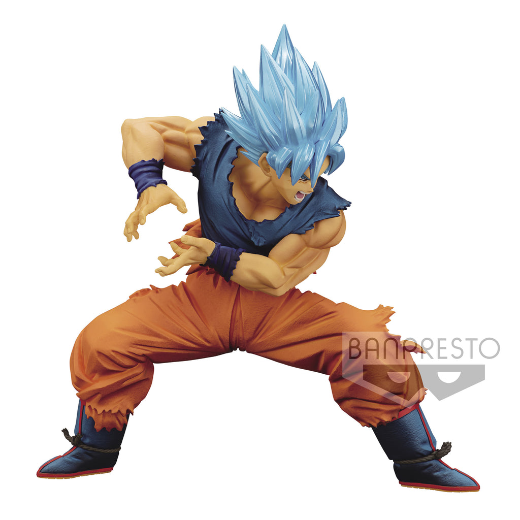DRAGON BALL SUPER MAXIMATIC THE SON GOKU 2