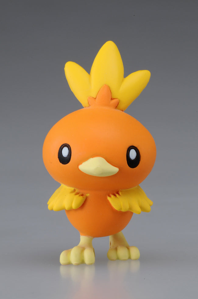 Pokemon Moncolle #4 Torchic