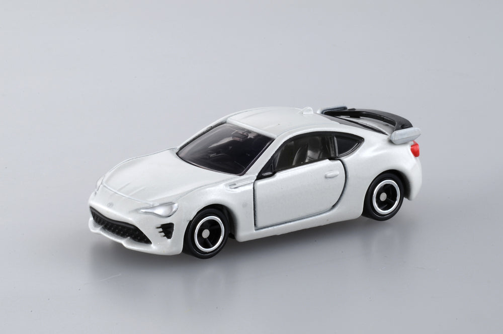 Tomica - Toyota 86 1:64 Die Cast Scale Model No.86