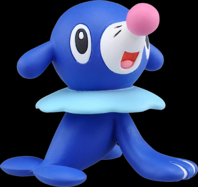 Pokemon Moncolle #12 Popplio