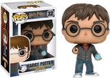 Harry Potter with Prophecy Funko Pop! Vinyl Figure
