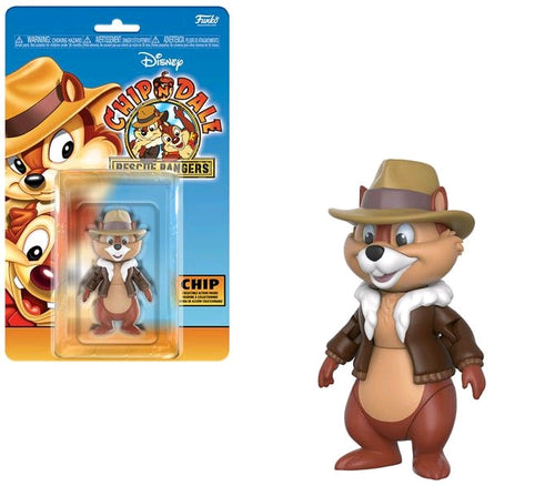 Chip - Chip 'n' Dale: Rescue Rangers Funko Action Figure