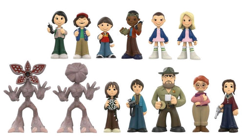 Stranger Things - Mystery Minis Blind Box