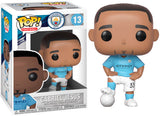 Gabriel Jesus - Manchester City Football Funko #13