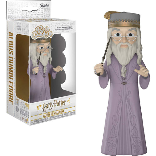 Albus Dumbledore - Harry Potter Funko Rock Candy Vinyl Figure