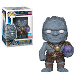 Korg with Miek - NYCC Exclusive 2018 Thor Ragnarok Funko Pop