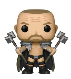 Triple H Skull King - WWE Funko Pop