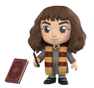 Harry Potter - Hermione Granger with Scarf 5 Star Funko (Walmart Exclusive)