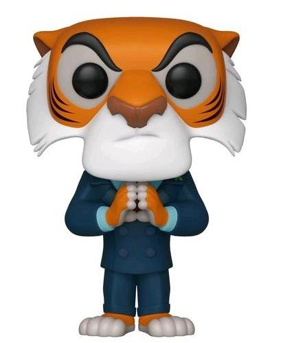 Shere Khan - NYCC Exclusive 2018 TaleSpin - POP 1 #446