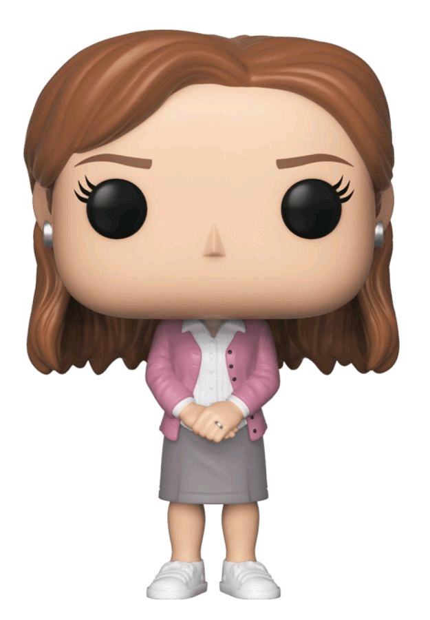 Pam Beesly - The Office Funko Pop #872