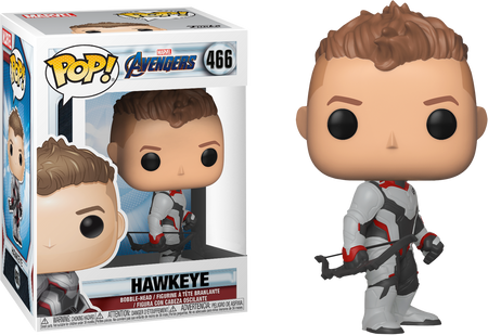 Nick Fury - Captain Marvel Funko Pop #428