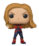 Captain Marvel - Marvel: Avengers Endgame  Funko Pop #459