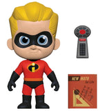 Dash 5-Star - Incredibles 2 Funko Vinyl