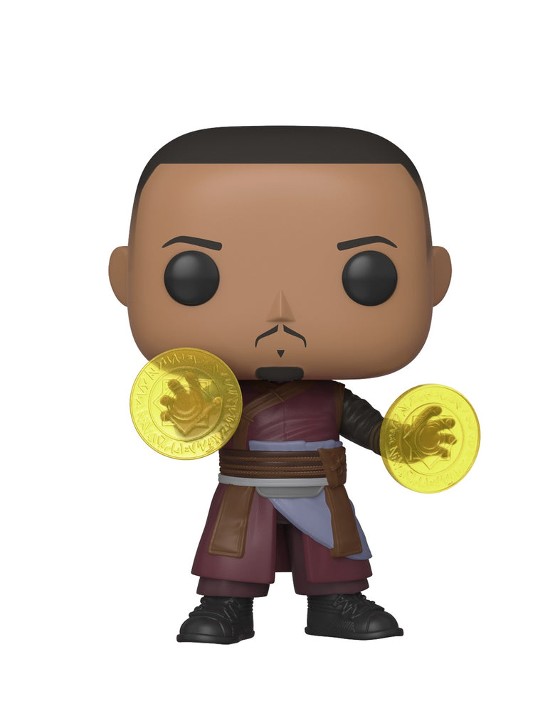 Wong - Avengers Endgame SDCC 2019 Exclusive #493