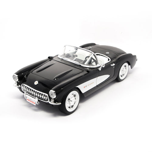 1957 Chevrolet Corvette (27 Cm - 1:18 Scale)