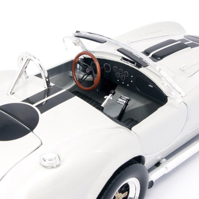 1964 Shelby Cobra 427S/C [27 CM - 1:18 Scale]