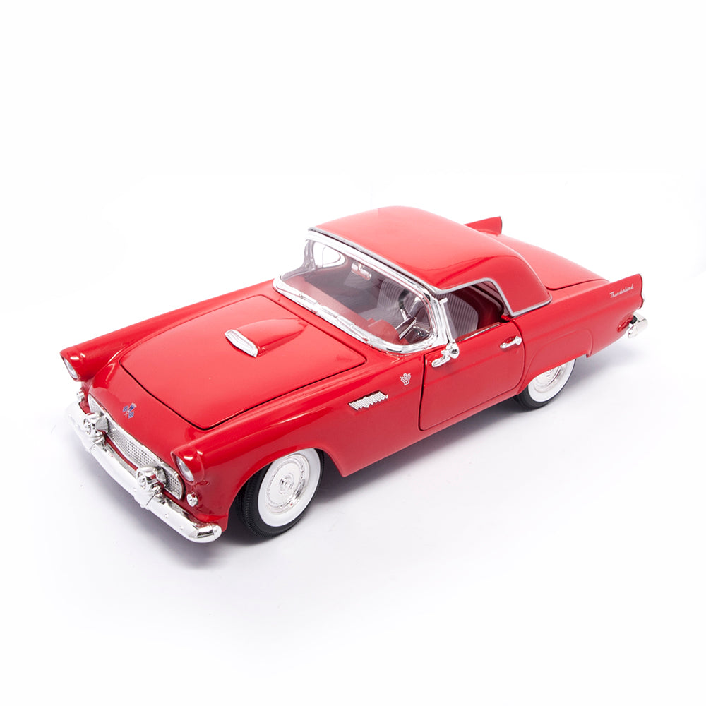 1955 Ford Thunderbird  [27 CMS - 1:18 Scale]
