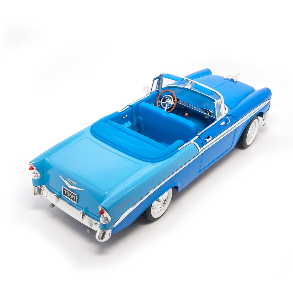 1956 CHEVROLET BEL AIR (27 Cm - 1:18 Scale)