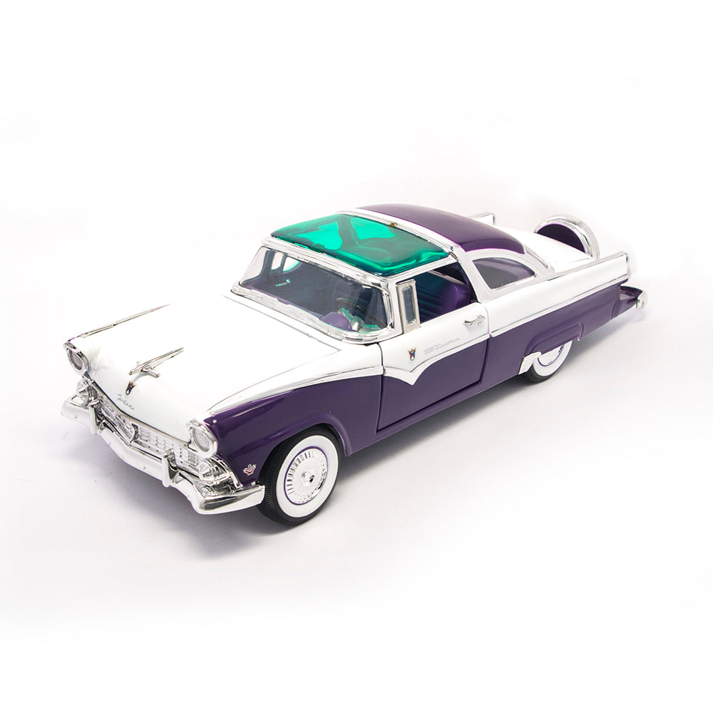 1955 Ford Crown Victoria (27 Cm - 1:18 Scale)