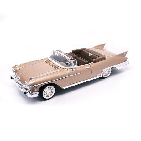 1961 Bentley S2 Continental DHC(Park Ward) (10 Cm- 1:43 scale)