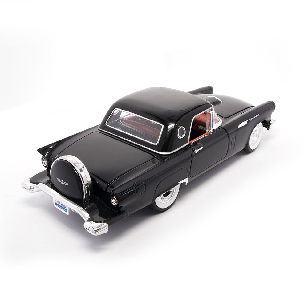 1957 FORD THUNDERBIRD [27 CMS - 1:18 Scale]