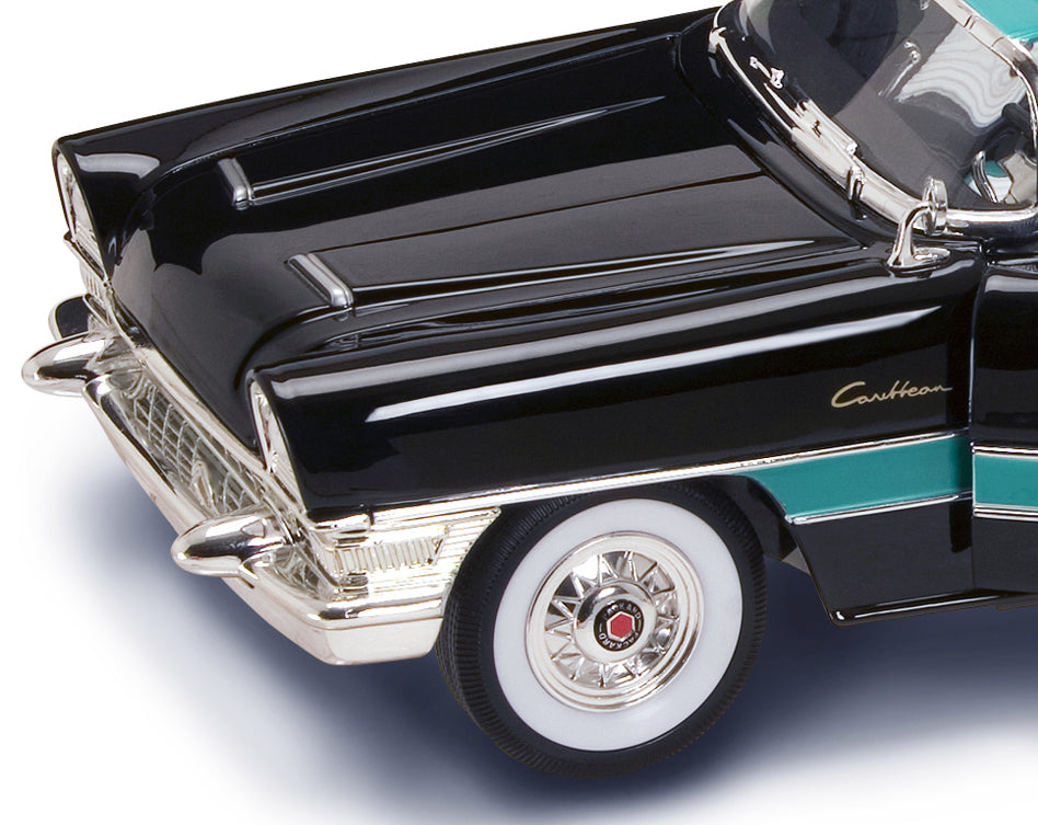 1955 Packard Caribbean (Convertible) [27 CMS - 1:18 Scale]