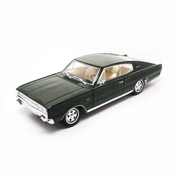 1966 Dodge Charger [27 CMS - 1:18 Scale]