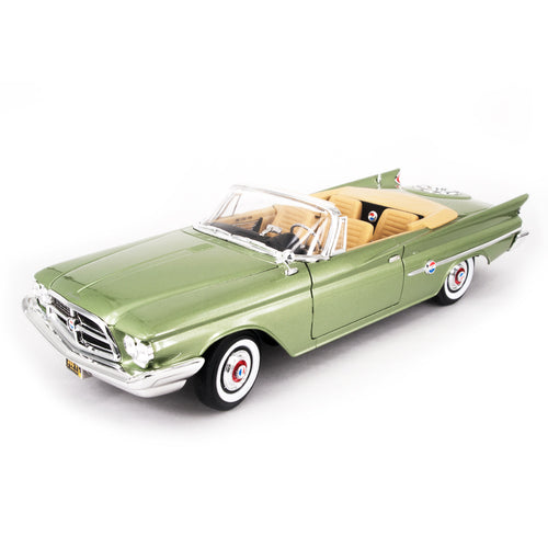 1960 Chrysler 300F [27 CMS - 1:18 Scale]